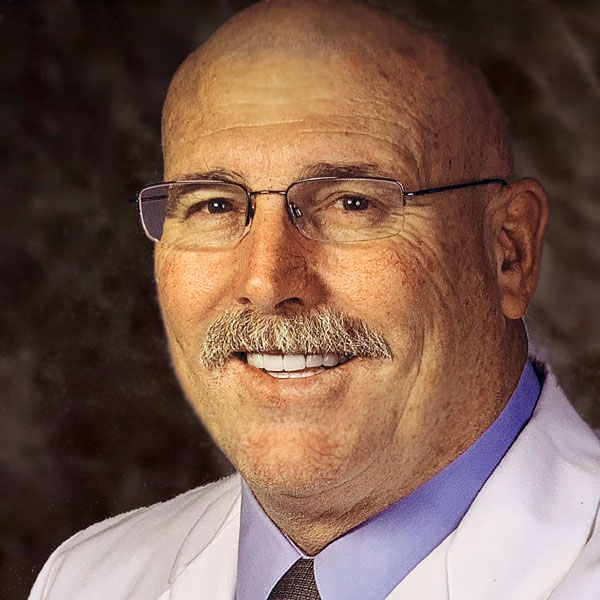 John Stroh is a doctor and partner at Flow Integrative Ketamine